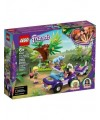 LEGO 41421 Reddingsbasis babyolifant in jungle