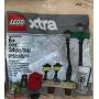 LEGO 40312 Straatlantaarns polybag