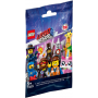 LEGO 71023 Minifiguur THE LEGO MOVIE 2 Willekeurige Set van 1 Minifiguur