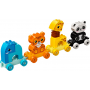 LEGO 10955 Dierentrein