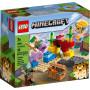 LEGO 21164 Het koraalrif