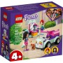 LEGO 41439 Kattenverzorgingswagen