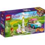 LEGO 41443 Olivia's elektrische auto