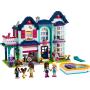 LEGO 41449 Andrea's familiehuis