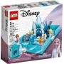 LEGO 43189 Elsa en de Nokk verhalenboekavonturen