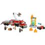 LEGO 60282 Grote ladderwagen