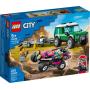 LEGO 60288 Racebuggytransport