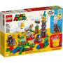 LEGO 71380 Makersset: Beheers je avonturen