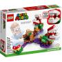 LEGO 71382 Uitbreidingsset: Piranha Plant-puzzeluitdaging