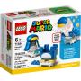 LEGO 71384 Power-uppakket: Pinguïn-Mario