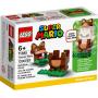 LEGO 71385 Power-uppakket: Tanuki-Mario