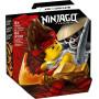 LEGO 71730 Epische Strijd set - Kai tegen Skulkin