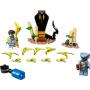 LEGO 71732 Epische Strijd set - Jay tegen Serpentine