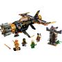 LEGO 71736 Rotsblok Blaster