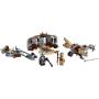LEGO 75299 Problemen op Tatooine