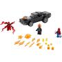 LEGO 76173 Spider-Man en Ghostrider vs. Carnage