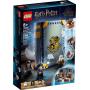 LEGO 76385 Zweinstein Moment: Toverspreukenles