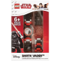 LEGO 8021018 Kinderhorloge Star Wars Dart Vader