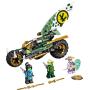 LEGO 71745 Lloyd's Junglechopper