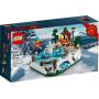 LEGO 40416 IJsbaan