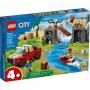 LEGO 60301 Wildlife Rescue off-roader