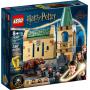 LEGO 76387 Zweinstein: Pluizige ontmoeting
