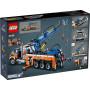 LEGO 42128 Robuuste sleepwagen