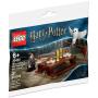 LEGO 30420 Harry Potter en Hedwig Uilenpost polybag