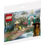 LEGO 30558 Raya en de Ongi's avontuur door het woeste land polybag