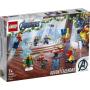 LEGO 76196 Adventskalender 2021, Super Heroes