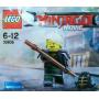 LEGO 30608 Kendo Lloyd polybag