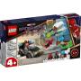 LEGO 76184 Spider-Man vs. Mysterio droneaanval