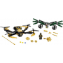 LEGO 76195 Spider-Man's droneduel